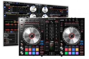 The Pioneer DJ DDJ-SR2 Review