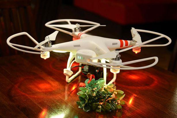 Droni: i migliori da regalare a Natale