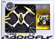 Radiofly SpaceWatcher
