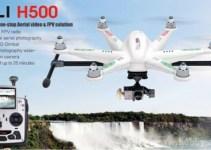 esacottero-walkera-tali-h500