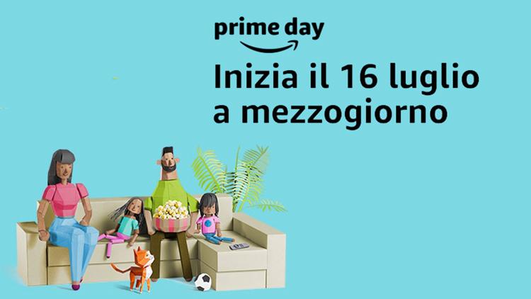 Droni Amazon Prime Day 2018