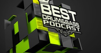 Best Drum and Bass Podcast