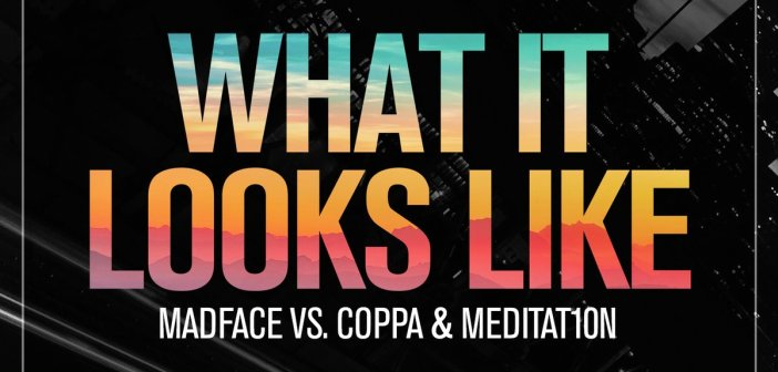 Madface – What it Looks Like / Help Me [Liquicity Records]