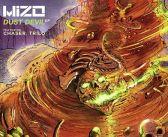 MIZO-Dust Devil EP [Eatbrain]