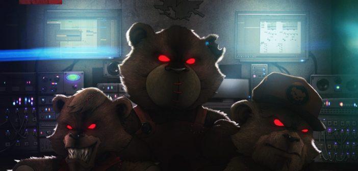 Teddy Killerz – Vibe EP [Eatbrain]