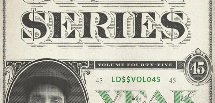 Veak – Watch This EP [Liondub Street Series]