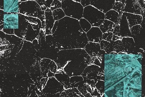 Kasra + Particle – Psychoactive/Tinted [Critical Music]