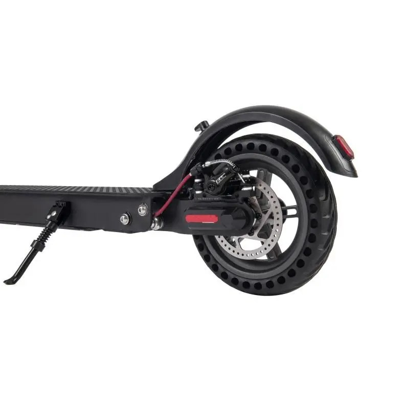 elektrische step mobile future basic achterwiel