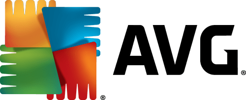 avg software logo