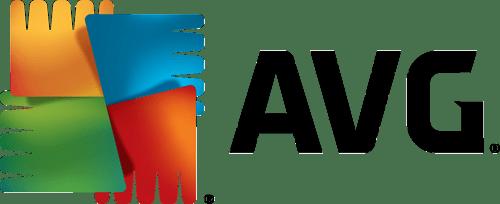 avg software logo