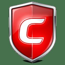 comodo bedrijfs logo