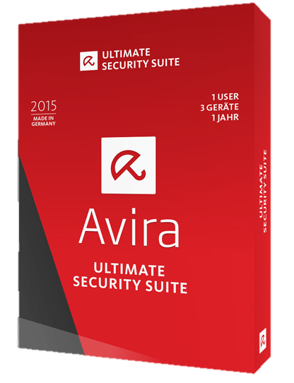 avira ultiment protection