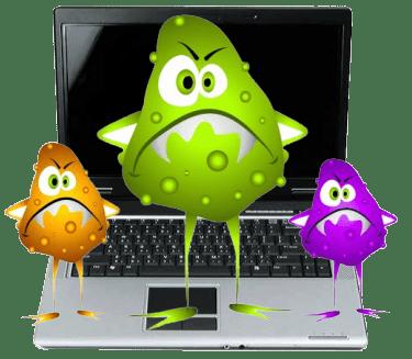 computervirussen