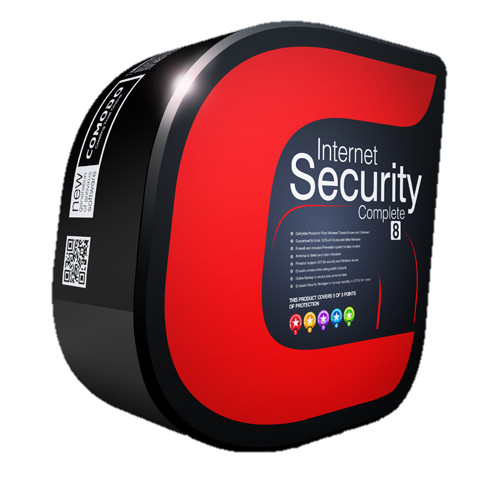 Comodo internet security complete