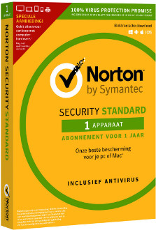 Norton Security Standaard