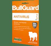 Bullguard virusscanner