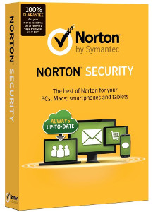 Norton Security Suite