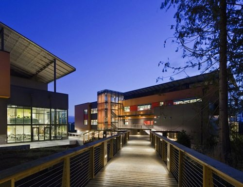 8. Marysville Getchell High School GÇô Washington, USA