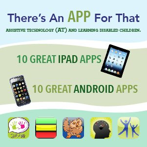 Apps for mentally disabled