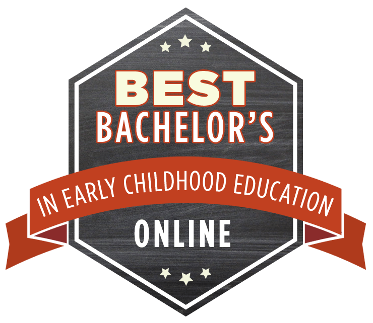 25 Best Online Bachelors In Early Childhood Education Best