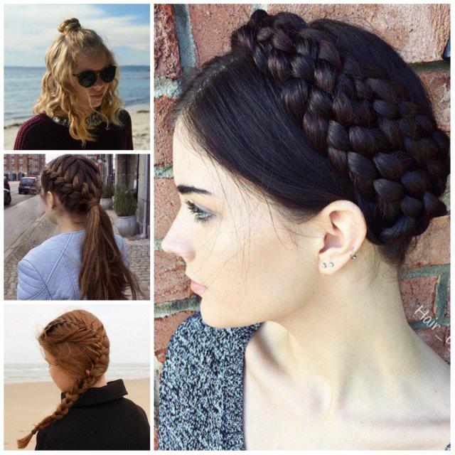 cute hairstyles for teenage girls for beste frisur - beste