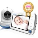 babyfoons met camera 2015