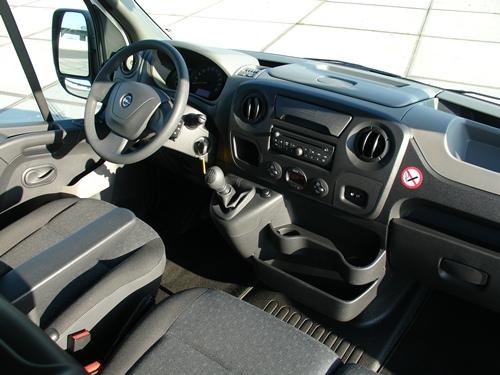 Opel Movano 2 3 Cdti Dubbele Cabine Bestelauto Nl