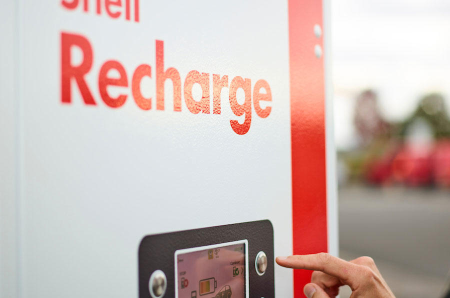 Mobiel Laadstation Voor Elektrische Autos Cyamidtracker