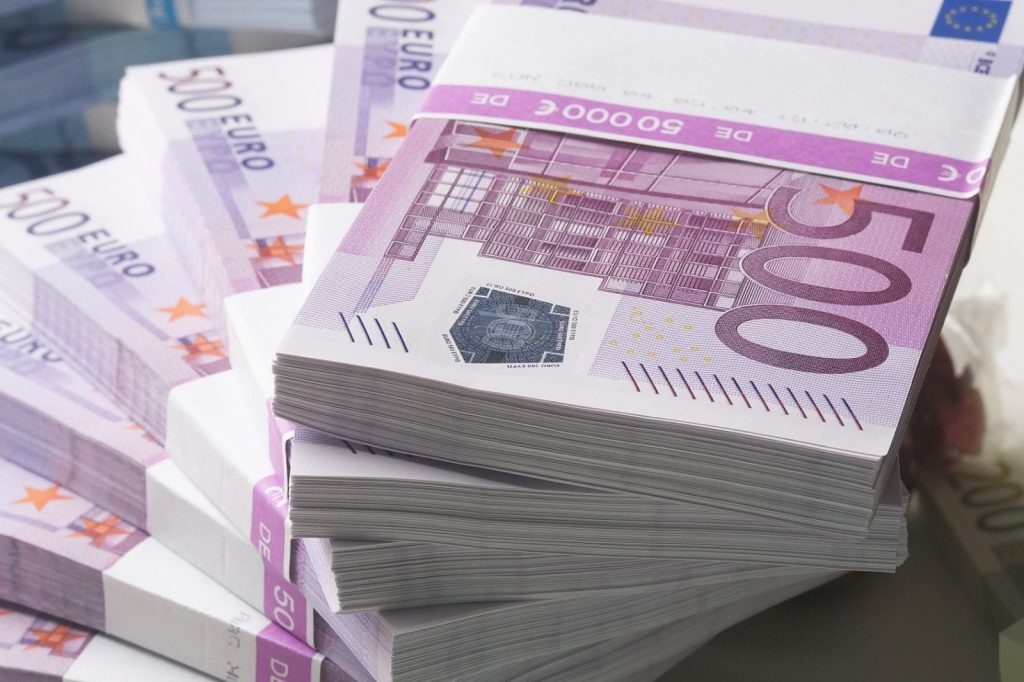 Rotterdam 5000 Euro Subsidie Voor Elektrische Bestelauto