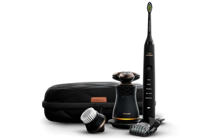 Norelco Premium Men's Care Kit – S8880_88
