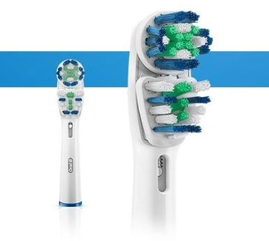 Oral-B Dual Clean Replacement