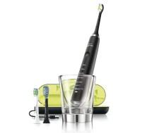 Philips Sonicare Diamond Clean HX9352/10 – Black Edition-01