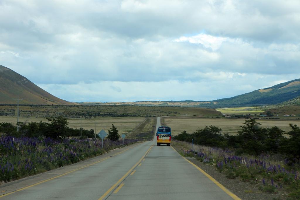 Bestemming Patagonië - Voorbereiding rondreis Patagonië