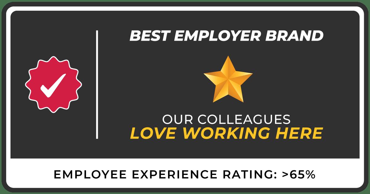 Best Employer Brand