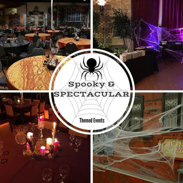 Spectacular Spectacular!and spooky! Halloween is right around the corner Arehellip