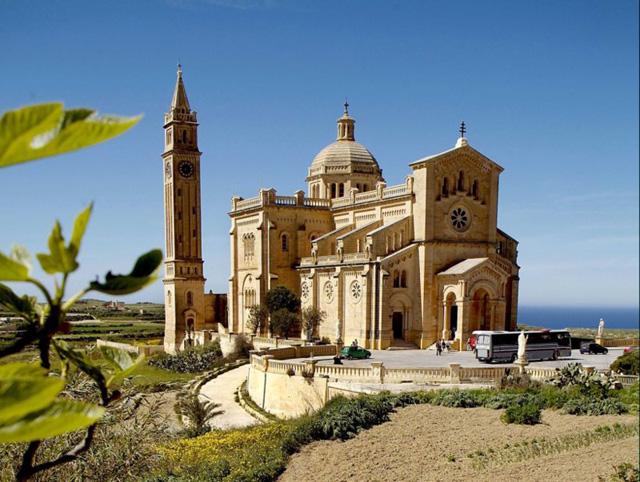 Farmhouse In Gozo