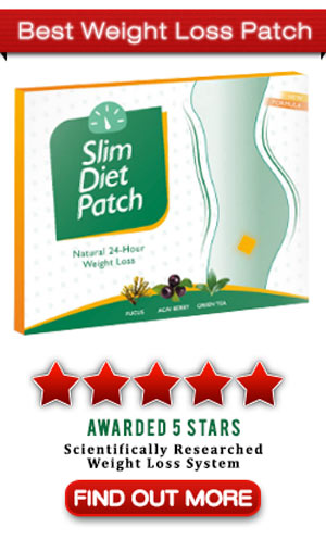 Best Slimming Patches 2017