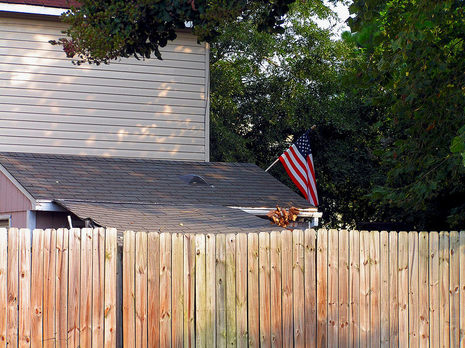 the best wood fence company in san antonio