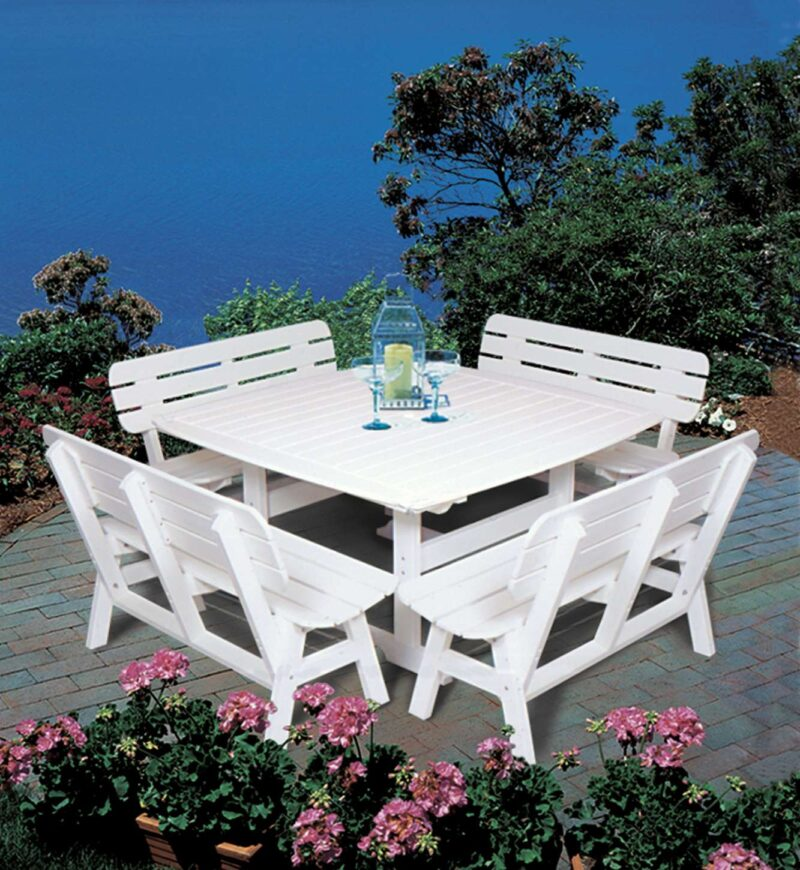 portsmouth patio furniture by seaside