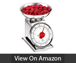 Taylor Analog Kitchen Scale Review