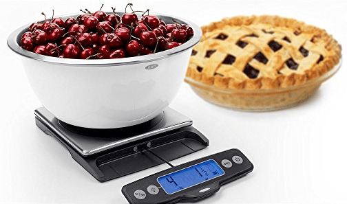 OXO Good Grips Kitchen Scale