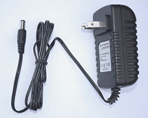 my weigh kd 8000 ac adapter