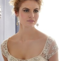 The different wedding dress necklines and a guide to what looks good on whom