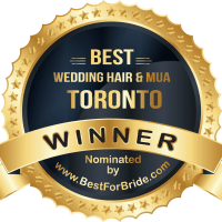 Best Wedding Makeup Artists in Toronto and GTA 2021
