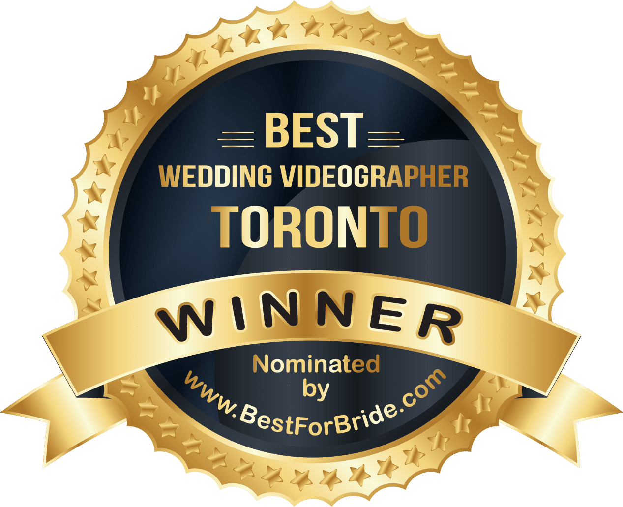 Best Wedding Videographers in Toronto and GTA 2020