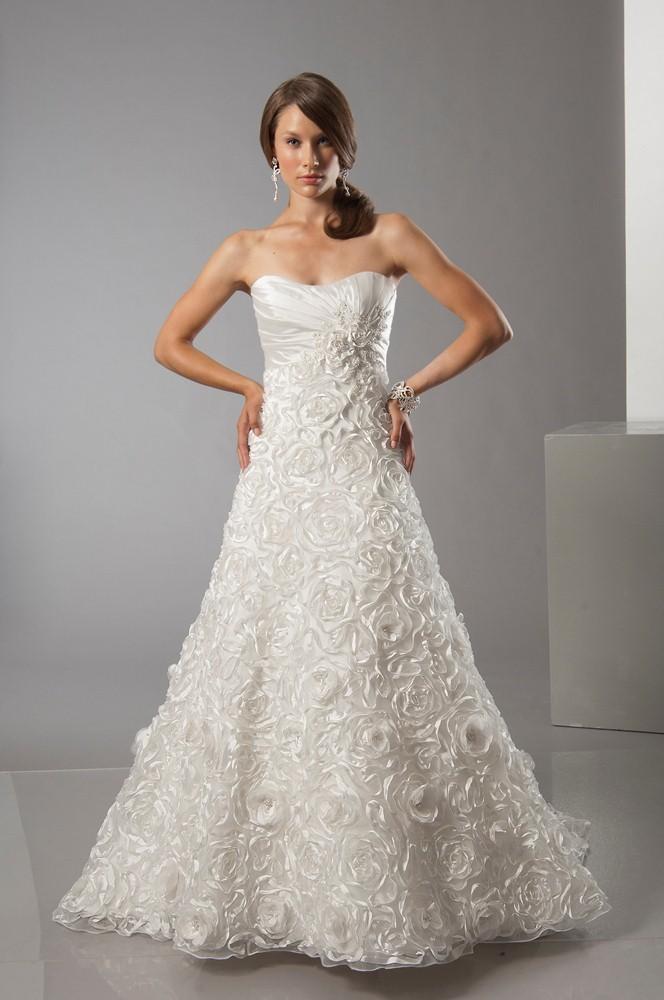 Dress Alfred Sung BRIDAL 6875 AlfredSung Bridal