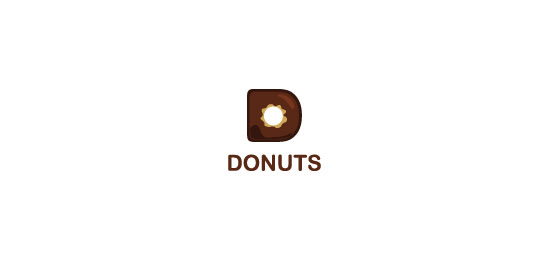 142 60 Delicious Food Inspired Logo Design