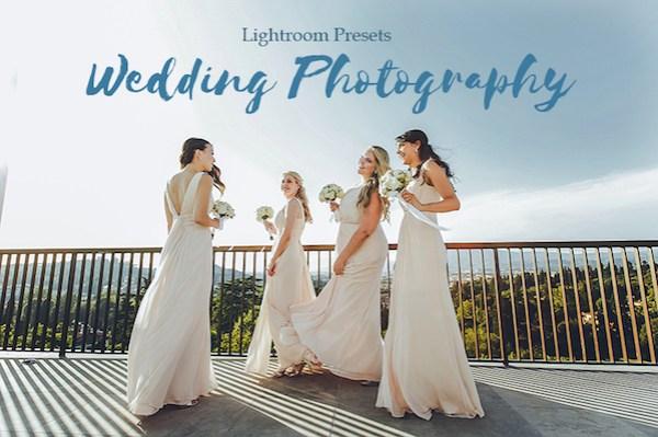 free wedding presets # 43