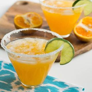 Tangerine Dream Margarita