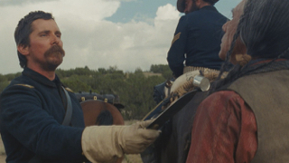"Christian Bale in must see fall films ""Hostiles"""